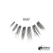 Eldora False Eyelashes H167