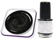 Magnetic Polish 4.5 ml Black Velvet