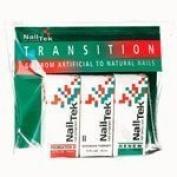 NAIL TEK Transition Kit - Artificial to Natural by Nail Tek