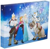 Disney Frozen Advent Calendar Stationery Kids Children