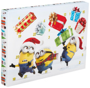 Despicable Me Minions Advent Calendar Stationery Kids Christmas