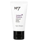 No7 Instant Illusions Airbrush Away Primer 30Ml by No. 7