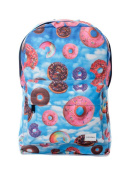 Spiral Donut Sky Backpack in Donut Sky