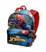 DC COMICS SPIDERMAN - Backpack for Childrens' School - Colour