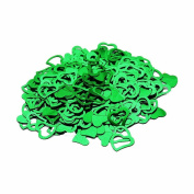 andensoner 1 Pack of Heart-shaped Confetti For Wedding DIY Celebrations Party Supplies Table Decoration