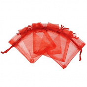 ChenXi Shop 25 Organza Wedding Occasions Gift Bags