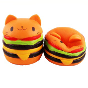 Uminilife Squishies Toy Squishy Stress Relief Toys
