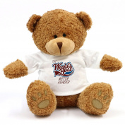 The Worlds Best Metre Reader Teddy Bear