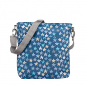Bag Buggy Trendy Casual Stars