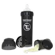Twistshake Anti-Colic 330ml / 11oz Black