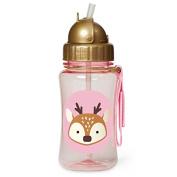 Skip Hop Winter Straw Bottle - Deer [Special Edition]