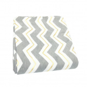 WYXlink Baby Breathable Cotton Breast feeding Mum Stripe Cotton Nursing Udder Apron Shawl Nursing Cover