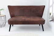 Casa Padrino luxury bench antique brown - antique style bench