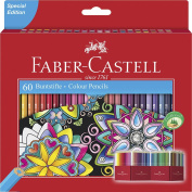 Faber-Castell Colour Pencils