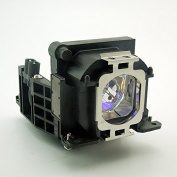 Sekond LMP-H160 Replacment Lamp With Housing For SONY VPL-AW10/VPL-AW15/VPL-AW10S/VPL-AW15S/VPL-AW15KT Projectors
