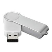 Ouneed 16GB USB 2.0 Memory Stick Foldable U Disc Pen Data Flash Driver Thumb U Disc
