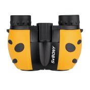Svbony SV-33 8X21 Kids Binoculars Toys for Bird Watching Outdoor Sports Game