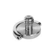 SIRUI BS-14 Screw with D-Ring for Quick Release Plates - 0.6cm