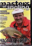 Waggler Secrets - Successful Waggler Fishing - Bob Nudd - Masters Of Angling