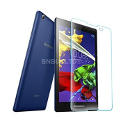 BNBUKLTD® For Lenovo Tab 3 TB-X103F 26cm Tempered Glass Screen Protector Guard