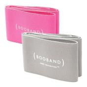 Booband Adjustable Breast Support Band Sports Bra Alternative