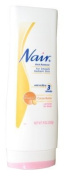 Hair Remover Lotion with Cocoa Butter For Legs and B Nair 270ml Lotion For Women by Nair