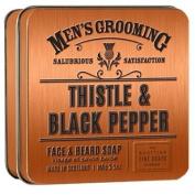 Scottish Soap Face & Beard Soap 100g