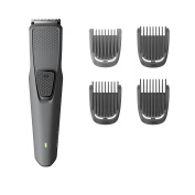 Philips Beard and Stubble Series 1000 Trimmer with USB charging, BT1216/15