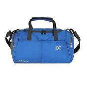 Xizi Sports Gym Bag Shoulder Bag Holdall Training Bag
