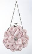 Flower Purse - Pink