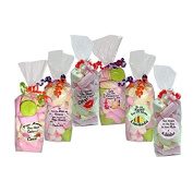 Bags Sweets 150 gr. Phrases (Unit Price) – Sweets for Wedding, Communion, Parties, Birthdays, Tables Sweets