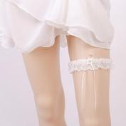 Delicate Bride Garter Elastic