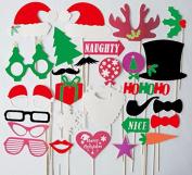 Card for Photocall Christmas, Christmas Eve, Papa Noel, Twelfth Night Wedding Christmas 28 Open Buy unds