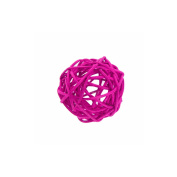 Rattan Wicker Ball Decoration Ornaments Wedding Christmas Party Table Desk Garden Hanging Decoration