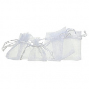 J*myi Organza Wedding Favour Gift Bags26