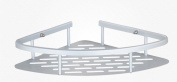 stable Shelf, No trace Creative kitchen bathroom Bathroom Storage rack Shelf Suction wall Do not nail Do not need to punch Simple and elegant