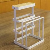 stable Shelf, Tool Drilling board Shelf Simple and elegant