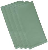 E by design 48cm x 48cm , Solid Print Napkin, Light Green