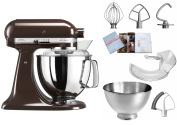 KitchenAid 5KSM175PSEES Espresso