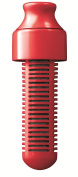 Bobble Replacement Filter, Red