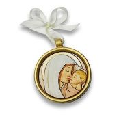 Wedding Favours (24 Wedding Favours) Medallions Madonna