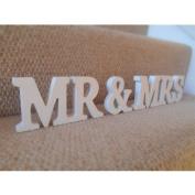 MR & MRS letters Decoration, Wedding Decoration, Wedding Gift