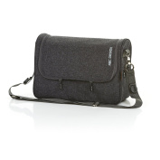 ABC Design Classic Changing Bag, Street