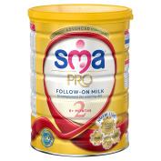 SMA PRO Follow-On Milk 6 Month Plus, 800 g