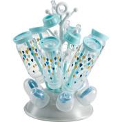 Drops-Baby bottle blue - Beaba