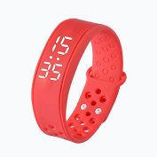 For Kids Heart Rate Fitness Tracker,Y56 Pedometer Step Counter Fitness Band Activity Tracker For Kids