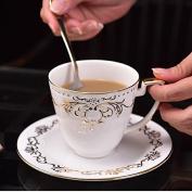HAN-NMC Bone China Coffee Cup Coffee Cup Set