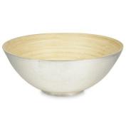 Bowl Silvery 24 cm