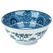 Inban Japanese Ceramic Tayou Bowl