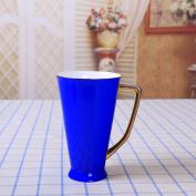 HAN-NMC Blue Mug Cup Coffee Cup